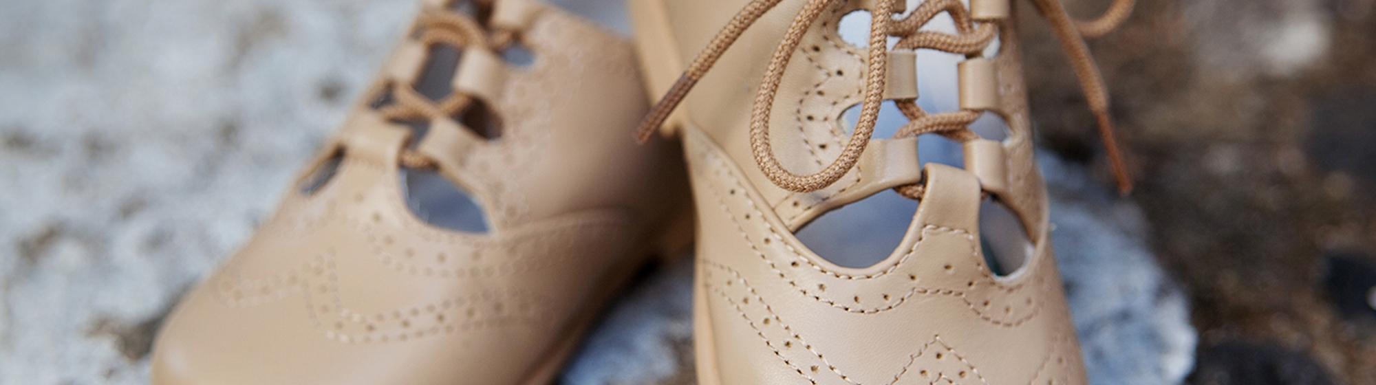 55b44f07db9 Chaussures anglaises pour garçon
