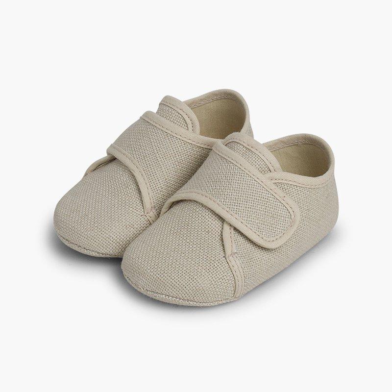 Badana Blucher Bébé Velcro