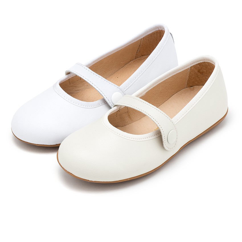 Chaussures de cérémonie en cuir