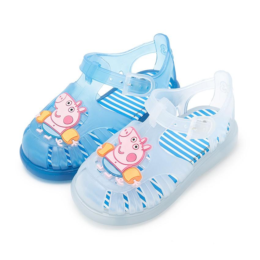 Sandales Plage Garçon/Fille George Pig
