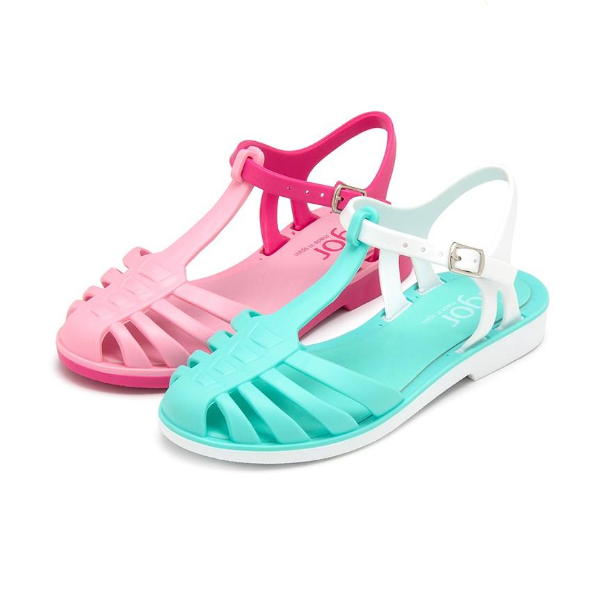 Sandales de Plage en Plastique pour Fille – Modèle Laida Mini