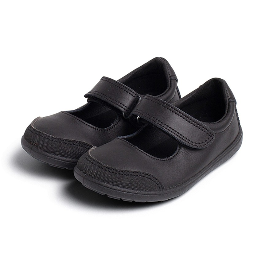 Chaussures d'école Fille Babies à embout renforcé