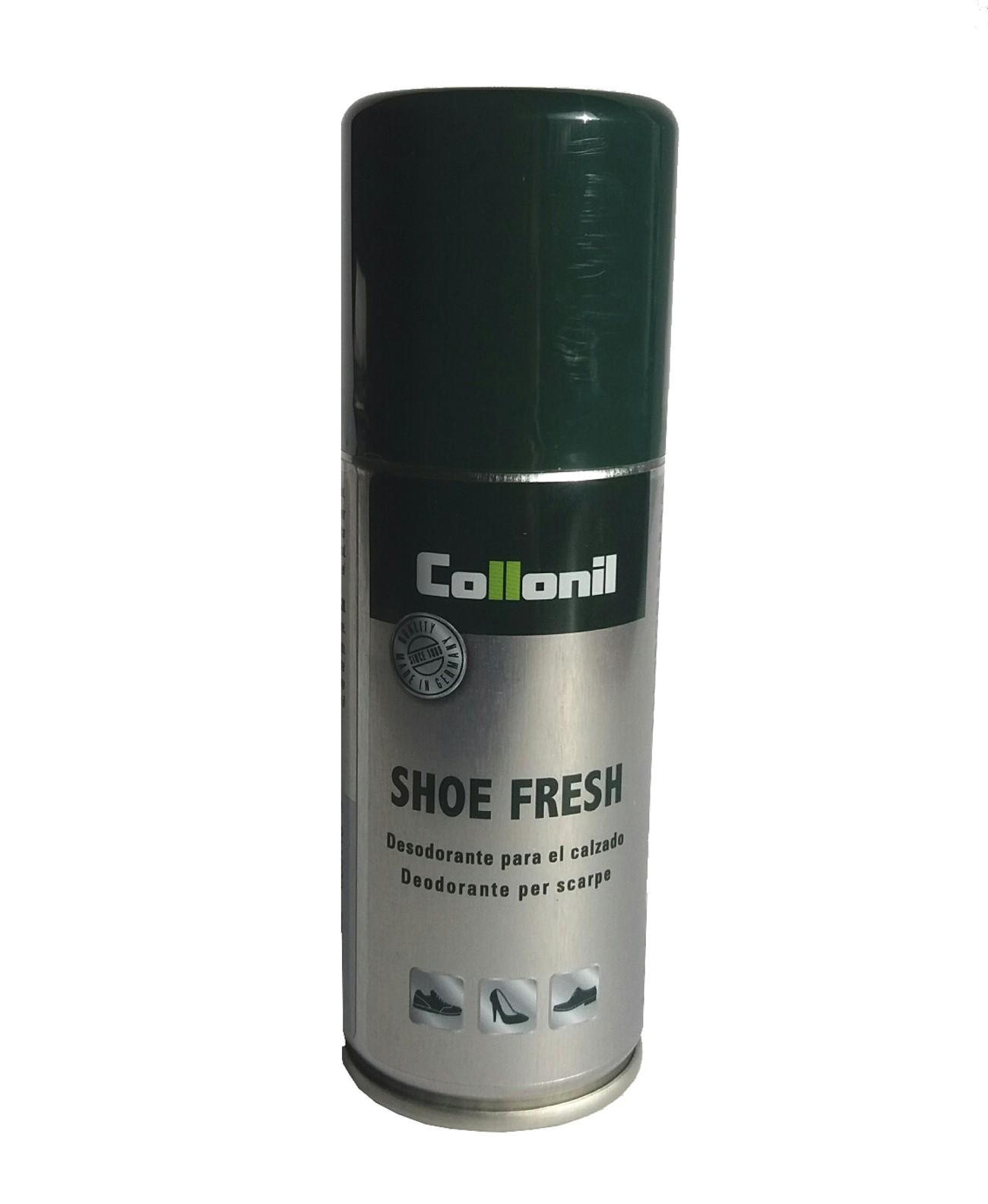 Spray Désodorant pour Chaussures et Chaussons