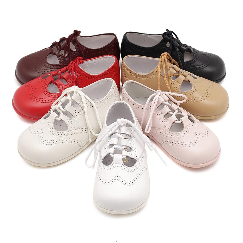 d4e506b75d2 Chaussures Anglais pour Garçon