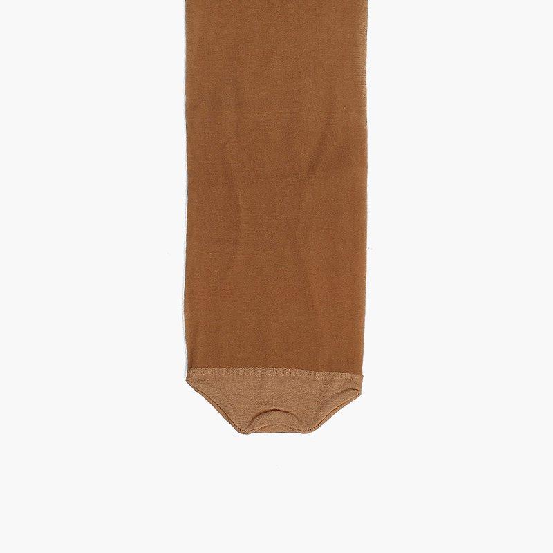 Collants Fille Couleur Chair