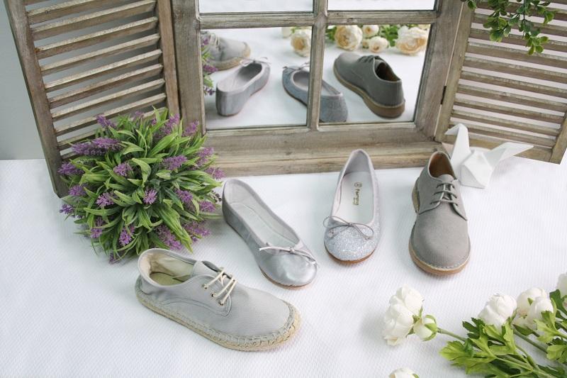 Chaussures Cérémonies pour Enfants
