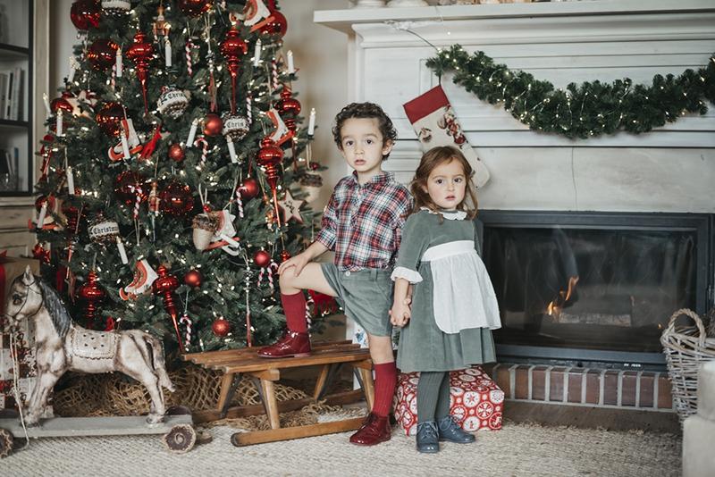 Navidad con Pisamonas