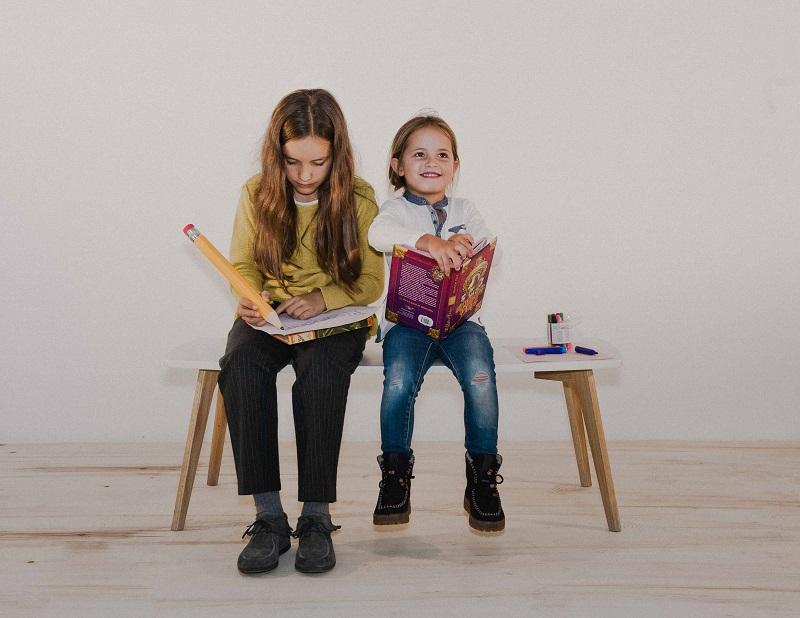 Pisamonas chaussures pour enfant à la mode