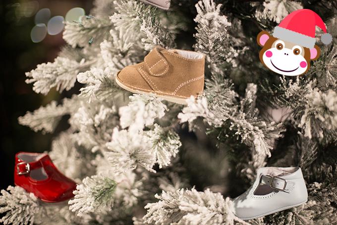 Tradiciones Navideñas con Pisamonas
