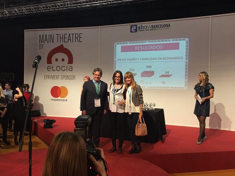 eAwards Barcelona 2017